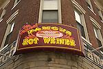 Original Hot Weiners Restaurant