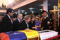 Hugo Chavez funeral : World leaders pay tribute - Venezuela