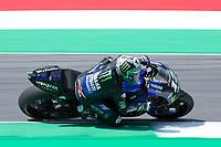 MAVERICK VINALES - SPANISH - MONSTER ENERGY YAMAHA MotoGP - YAMAHA<br /> Mugello 31/05/2019 <br /> Gran Premio motociclistico d'Italia 2019 <br /> Photo Vincent Guignet / Panoramic / Insidefoto  <br /> ITALY ONLY