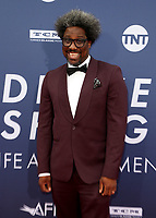6 June 2019 - Hollywood, California - W. Kamau Bell. American Film Institute's 47th Life Achievement Award Gala Tribute To Denzel Washington held at Dolby Theatre.    <br /> CAP/ADM/FS<br /> ©FS/ADM/Capital Pictures