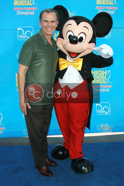 Tony Plana<br />