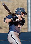 2012 Nevada Softball vs Wisconsin