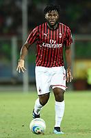 Franck Kessie<br /> Cesena 17-08-2019 Orogel Stadium <br /> Football Friendly Match Season 2019/2020 <br /> Cesena - Milan <br /> Foto Image Sport / Insidefoto