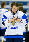 090419 - 2009 World U18s - Bronze Medal Game - Finland vs. Canada