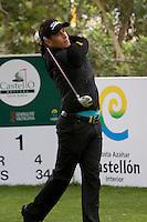 José Felipe Lima -CASTELLÓ MASTERS Costa Azahar - 23-26 October 2008 - Club de Campo del Mediterráneo, Borriol, Castellón, Spain, Europe