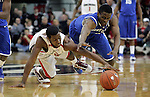 UK Basketball 2010: Georgia