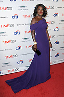 www.acepixs.com<br /> April 25, 2017  New York City<br /> <br /> Viola Davis attending the 2017 Time 100 Gala at Jazz at Lincoln Center on April 25, 2017 in New York City.<br /> <br /> Credit: Kristin Callahan/ACE Pictures<br /> <br /> <br /> Tel: 646 769 0430<br /> Email: info@acepixs.com