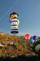 "Ballon breton ""Breizh on Board"""