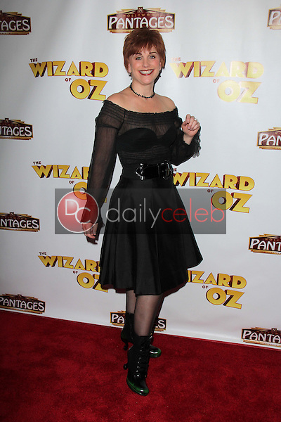 """Jacquelun Piro Donovan<br /> at """"The Wizard Of Oz"""" Los Angeles Premiere, Pantages Theater, Hollywood, CA 09-18-13<br /> David Edwards/DailyCeleb.Com 818-249-4998"""