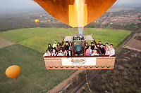 20171002 2 October Hot Air Balloon Cairns