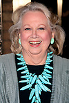 Barbara Cook arriving for the Opening night Performance of Broadway's &quot;A Little Night Music&quot;  at the Water Kerr Theatre, New York City.<br />
