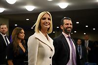 NOVA YORK, EUA, 24.09.2019 - ONU-EUA - Ivanka Trump durante da 74ª Assembleia Geral da Organização das Nações Unidas (ONU) em Nova York nos Estados Unidos nesta terça-feira, 24. (Foto: Vanessa Carvalho/Brazil Photo Press/Folhapress)