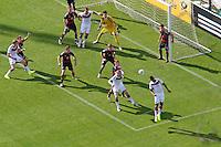 29.05.2014: Geheimtest Nationalmannschaft vs. U20
