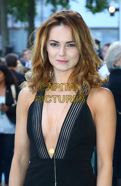 LONDON, ENGLAND - Kara Tointon at the 'Entourage' European Premiere at the Vue West End, Leicester Square, on June 9th 2015 in London, England<br /> CAP/ROS<br /> &copy;Steve Ross/Capital Pictures