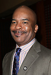 David Alan Grier.Behind the Scenes at the 2012 Tony Award-Meet The Nominees Press Reception at Millennium Broadway Hotel on May 2, 2012 in New York City. © Walter McBride/WM Photography .