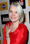 Susan Hilferty attending the Broadway Opening Night Performance of 'Annie' at the Palace Theatre in New York City on 11/08/2012