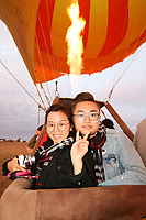 October 2018 - Hot Air Balloon Gold Coast and Brisbane