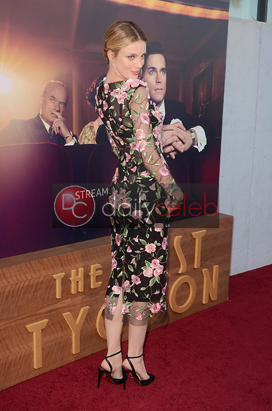 "Bar Paly<br /> at ""The Last Tycoon"" Red Carpet Premiere Screening, Harmony Gold Theater, Los Angeles, CA 07-27-17<br /> David Edwards/DailyCeleb.com 818-249-4998"