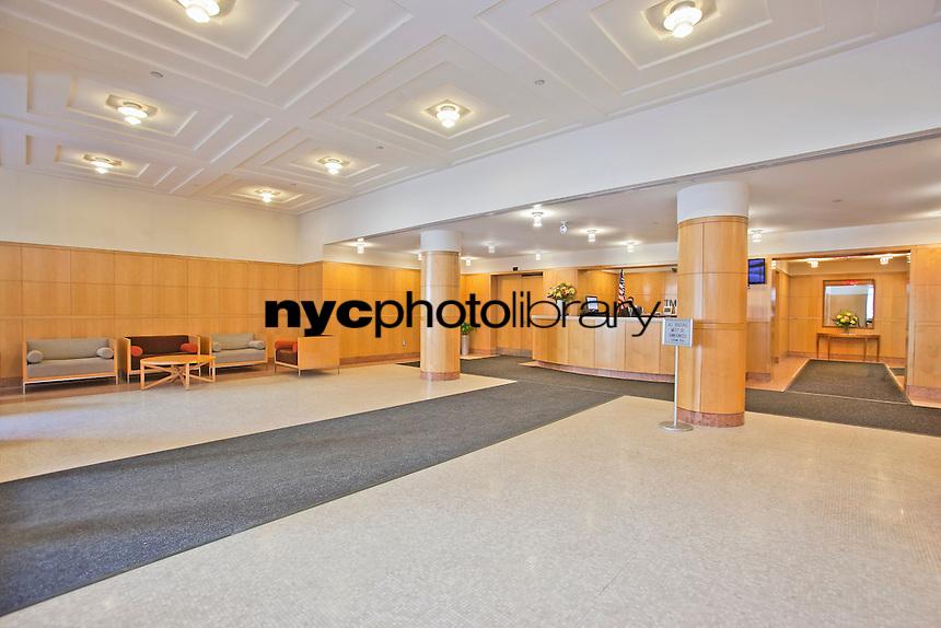 Lobby at 4-74 48th Avenue