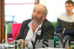 Danny Healy Rae Kerry County Councilors held their  last meeting  before the election at the Kerry Library on Monday