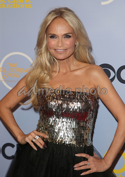"04 October 2017 - Los Angeles, California - Kristin Chenoweth. CBS ""The Carol Burnett Show 50th Anniversary Special"". Photo Credit: F. Sadou/AdMedia"