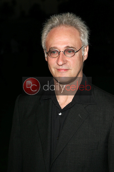 Brent Spiner<br /> At the CBS &quot;Ghost Whisperer&quot; and &quot;Threshold&quot; premiere screening, Hollywood Forever Cemetery, Hollywood, CA 09-09-05<br /> David Edwards/DailyCeleb.Com 818-249-4998