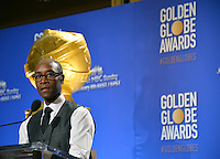 Actor Don Cheadle at the nominations announcement for the 74th Golden Globe Awards at the Beverly Hilton Hotel, Beverly Hills, CA.<br /> December 12, 2016<br /> Picture: Paul Smith/Featureflash/SilverHub 0208 004 5359/ 07711 972644 Editors@silverhubmedia.com