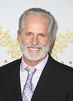 PASADENA, CA - FEBRUARY 9: Gregory Harrison, at the Hallmark Channel and Hallmark Movies &amp; Mysteries Winter 2019 TCA at Tournament House in Pasadena, California on February 9, 2019. <br /> CAP/MPI/FS<br /> &copy;FS/MPI/Capital Pictures