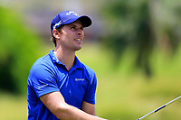 Andrea Pavan (ITA) during the final round of the Afrasia Bank Mauritius Open played at Heritage Golf Club, Domaine Bel Ombre, Mauritius. 03/12/2017.<br /> Picture: Golffile   Phil Inglis<br /> <br /> <br /> All photo usage must carry mandatory copyright credit (&copy; Golffile   Phil Inglis)