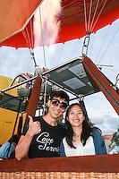 20160105 05 January Hot Air Balloon Cairns