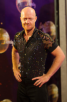 Jake Wood at the Strictly Come Dancing Launch, London, 02/09/2014 Picture by: Alexandra Glen / Featureflash