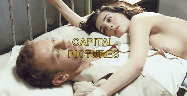 ROCCO SIFFREDI & AMIRA CASAR.in Anatomie De L'Enfer (Anatomy Of Hell).*Editorial Use Only*.www.capitalpictures.com.sales@capitalpictures.com.Supplied by Capital Pictures.