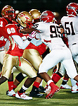 Cedar Creek vs. Grand Praire (Varsity Football)