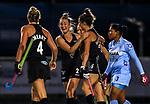 Hockey - Blacksticks Women v India, 16 May 2017