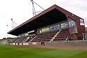 16/08/2005         Copyright Pic : James Stewart.File Name : sct_jspa04 stenhousemuir.GENERAL VIEW OF OCHILVIEW PARK, THE HOME OF STENHOUSEMUIR FC.......Payments to :.James Stewart Photo Agency 19 Carronlea Drive, Falkirk. FK2 8DN      Vat Reg No. 607 6932 25.Office     : +44 (0)1324 570906     .Mobile   : +44 (0)7721 416997.Fax         : +44 (0)1324 570906.E-mail  :  jim@jspa.co.uk.If you require further information then contact Jim Stewart on any of the numbers above.........