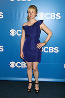Melissa Rauch at the 2012 CBS Upfront at The Tent at Lincoln Center on May 16, 2012 in New York City. © RW/MediaPunch Inc.