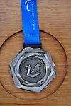 IPC European Athletics Championship 2014<br /> Swansea University<br /> <br /> Silver medal<br /> <br /> 21.08.14<br /> Chris Vaughan-SPORTINGWALES