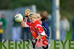 Northern Rangers v East Kerry's in their County Championship.final played at Abbeydorney on Monday night.