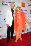 LOS ANGELES - JUN 8: Webster B. Lowe Jr, Ruta Lee at The Actors Fund's 18th Annual Tony Awards Viewing Party at the Taglyan Cultural Complex on June 8, 2014 in Los Angeles, California