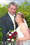 Bernie, daughter of Sheila and the late Mossie OSullivan,.Cooleanig, Beaufort, Killarney, and Michael, son of Mary and.the late Danny Horgan, Laharn, Killorglin, who were married.on Saturday in St Marys Church, Beaufort, by Fr Michael.ODochartaigh. Best man was Patrick Horgan and groomsmen.were Tom OSullivan and Connie Murphy. Bridesmaids.were Ann OConnor, Denise Murphy and Aisling OSullivan..Flowergirl was Maeve OSullivan. Pageboy was Paudie Horgan..The reception was held in the Killarney Heights Hotel..The couple will reside in Laharn, Killorglin.