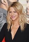 HOLLYWOOD, CA - FEBRUARY 13: Actress Kaitlin Olson attends the premiere of Warner Bros. Pictures' 'Fist Fight' at the Regency Village Theatre on February 13, 2017 in Westwood, California.