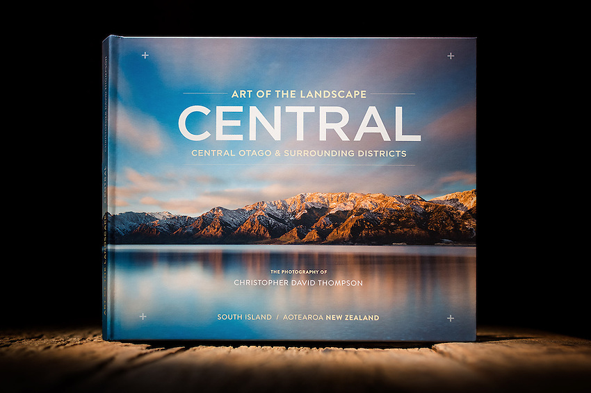 The stunning photography of Wanaka-based professional outdoor photographer and graphic designer Christopher Thompson. This is a collection of Christopher's best photographic work and favourite places, captured over the last 10 years.<br />  <br /> Please click on 'Art of the Landscape Books' menu tab at the top of the page above to preview sample spreads, and purchase this book from the Blurb website.<br /> <br /> Featuring beautiful fine art photographs of the incredible mountains, lakes, clouds, rivers, waterfalls and hiking trails of his home region of Central Otago, Fiordland,and Mackenzie districts of the South Island of New Zealand, this 144 page book is a gorgeous artistic representation of the wonders of the New Zealand outdoors and nature in all its unfathomable glory.<br /> <br /> As the title suggests - much more than just a pictorial representation of the landscape, this is all about the 'Art of the Landscape' i.e. the art of nature that is seen and captured by the artist as a landscape photographer and the art of landscape photography as a discipline.<br /> <br /> Printed, published and available through Blurb (www.blurb.com) this beautiful book is printed on the finest Mohawk eggshell uncoated premium paper and has a hard bound wrap around laminated cover.