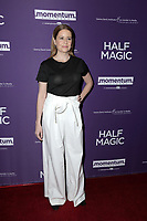 "LOS ANGELES - FEB 21:  Jenna Fischer at the ""Half Magic"" Special Screening at The London on February 21, 2018 in West Hollywood, CA"