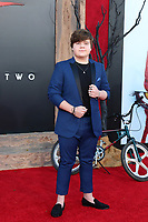 """LOS ANGELES - AUG 26:  Jeremy Ray Taylor at the """"It Chapter Two"""" Premiere at the Village Theater on August 26, 2019 in Westwood, CA"""