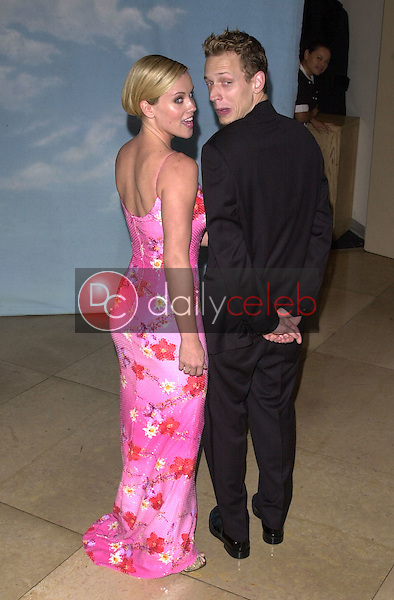 Jenny McCarthy and Husband
