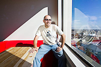 Portraits of Dave McClure - 500 Startups - 2010