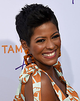 05 August 2019 - West Hollywood, California - Tamron Hall. ABC's TCA Summer Press Tour Carpet Event held at Soho House.   <br /> CAP/ADM/BB<br /> ©BB/ADM/Capital Pictures