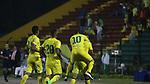 Atlético Bucaramanga venció como local 2-0 a Alianza Petrolera. Fecha 10 Liga Águila I-2017.