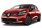 2012 Renault Clio Dynamique 5 Door Hatchback