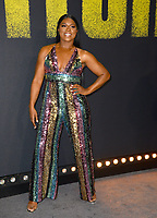 Ester Dean at the world premiere of &quot;Pitch Perfect 3&quot;  at the TCL Chinese Theatre, Hollywood, USA 12 Dec. 2017<br /> Picture: Paul Smith/Featureflash/SilverHub 0208 004 5359 sales@silverhubmedia.com